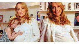 Carmela Bárbaro será madre soltera: No hay papá; las explicaciones se las daré a...