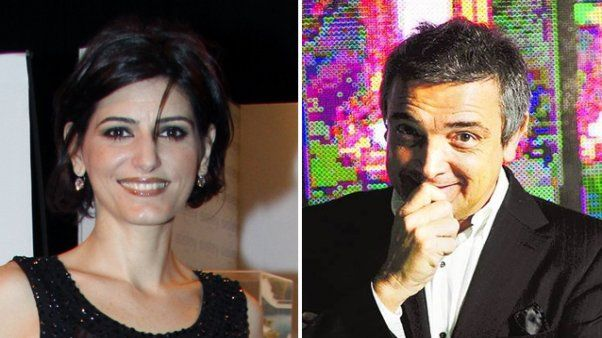 Cecilia Milone se bajó de la obra de Javier Faroni: ¿lo cambió por Nito Artaza?