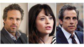 Atentados: Las estrellas de Hollywood piden paz y envían condolencias