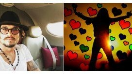 ¿Osvaldo tiene nueva novia? Su romántico mensaje en Instagram: Viaje de amor