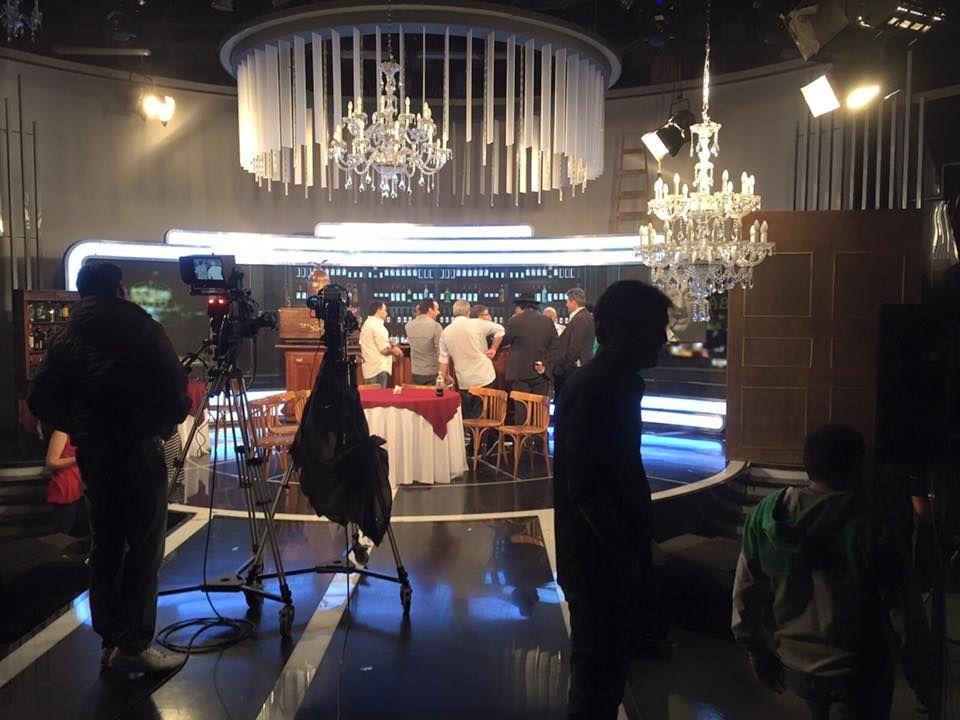 Vuelve Polémica en el bar de la mano de Mariano Iúdica: Es un honor y un orgullo seguir el legado de Sofovich