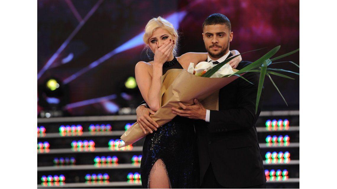 La reacción de Candela Ruggeri al ser eliminada por Ailén Bechara: No me gusta perder, ¡es un bajón!