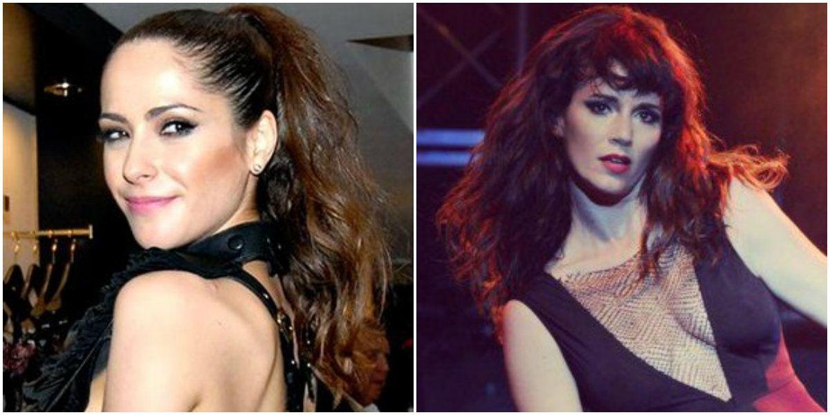 Griselda Siciliani y Victoria Vannucci, socias: ¿qué tienen en común?