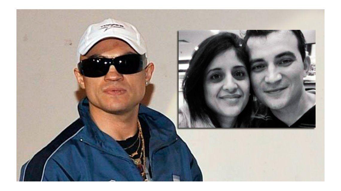 Se suicidó el hermano de la Hiena Barrios arrojándose al vacío en un shopping
