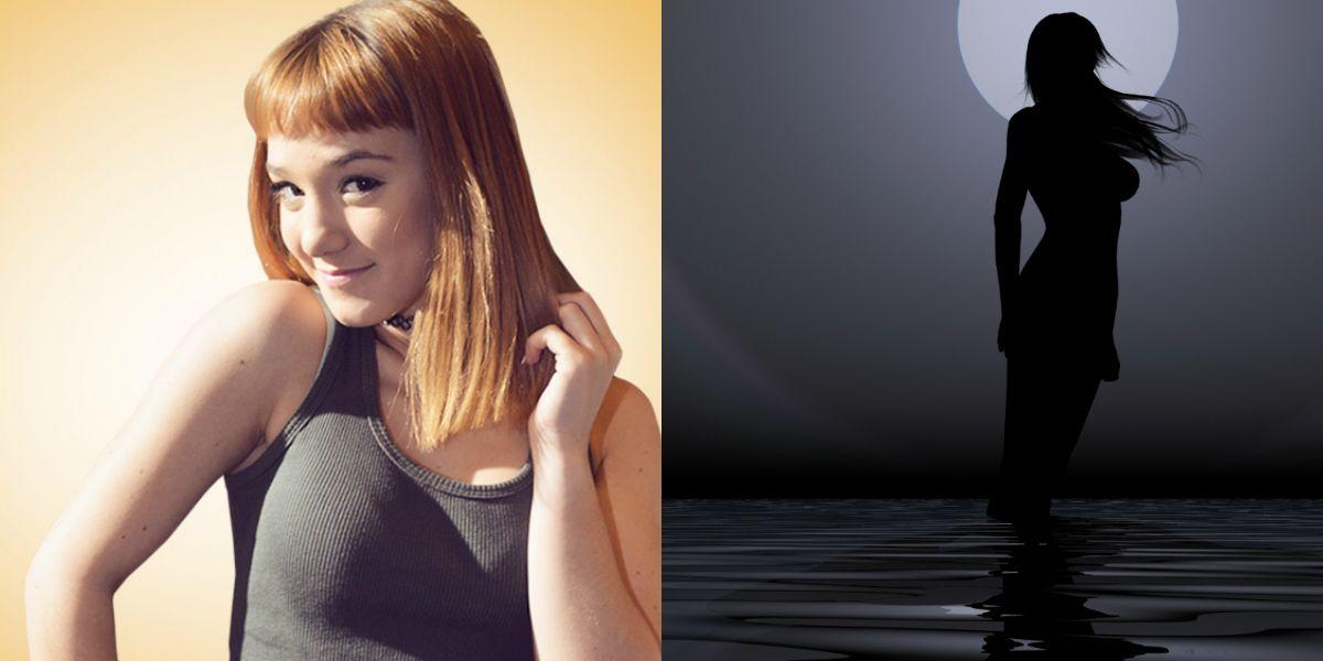 Ángela Torres le pidió consejos a Ariana Grande