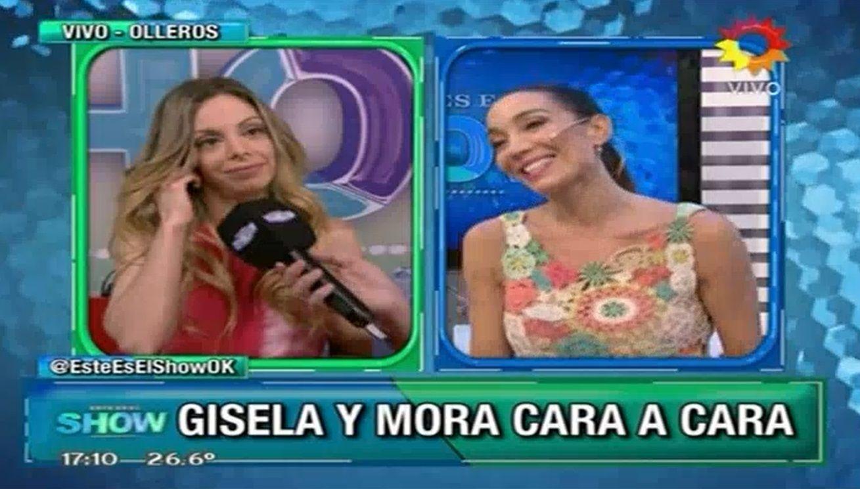 La fallida reconciliación de Gisela Bernal y Mora Godoy: Estás equivocada, hablás desde la ignorancia