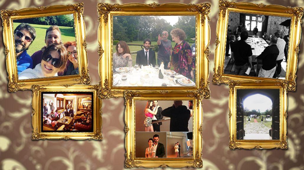 Empezaron las grabaciones de Los ricos no piden permiso: así será el nuevo culebrón de la TV