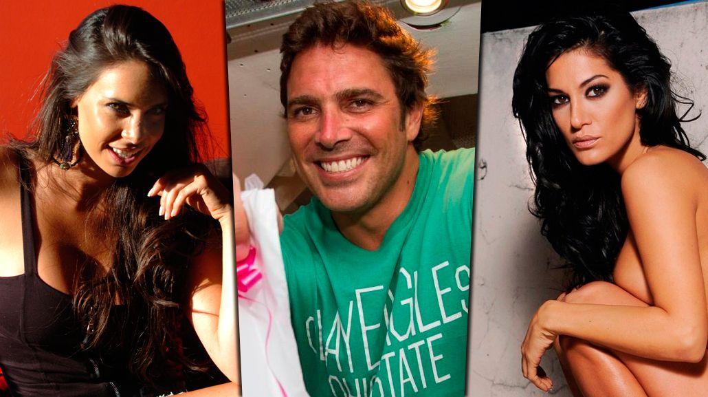 ¿Qué dicen las ex de Matías Alé?: sus reacciones violentas y rechazo a la policía