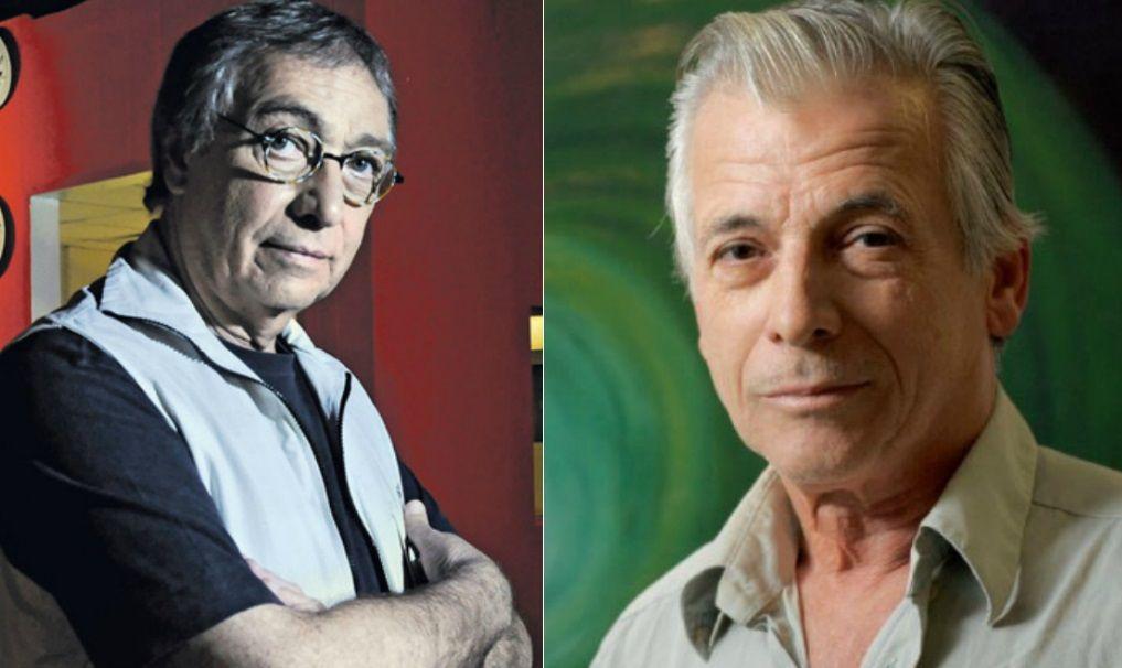 Luis Brandoni y Gerardo Romano están peleados hace 30 años: Siempre me manejé con mis convicciones