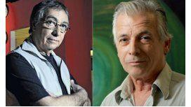 Por qué Luis Brandoni y Gerardo Romano están peleados hace 30 años