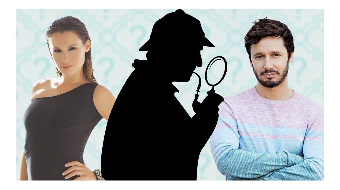La mejor fuente de Pampita: la modelo le puso un detective privado a Benjamín Vicuña