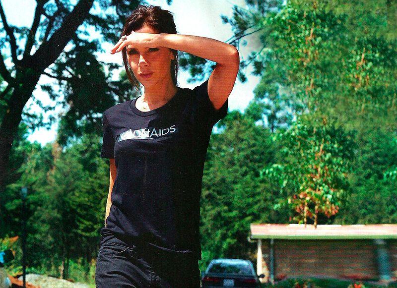El cambio de vida de Victoria Beckham: Me llevó cuarenta años darme cuenta de...