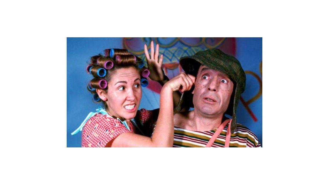 Se develó por qué Doña Florinda y El Chavo nunca tuvieron hijos