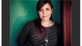 Carolina Aguirre: Autora de Farsantes