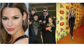 Pampita faltó sin avisar a los Kids Choice Awards: la reemplazó  Julieta Cardinali