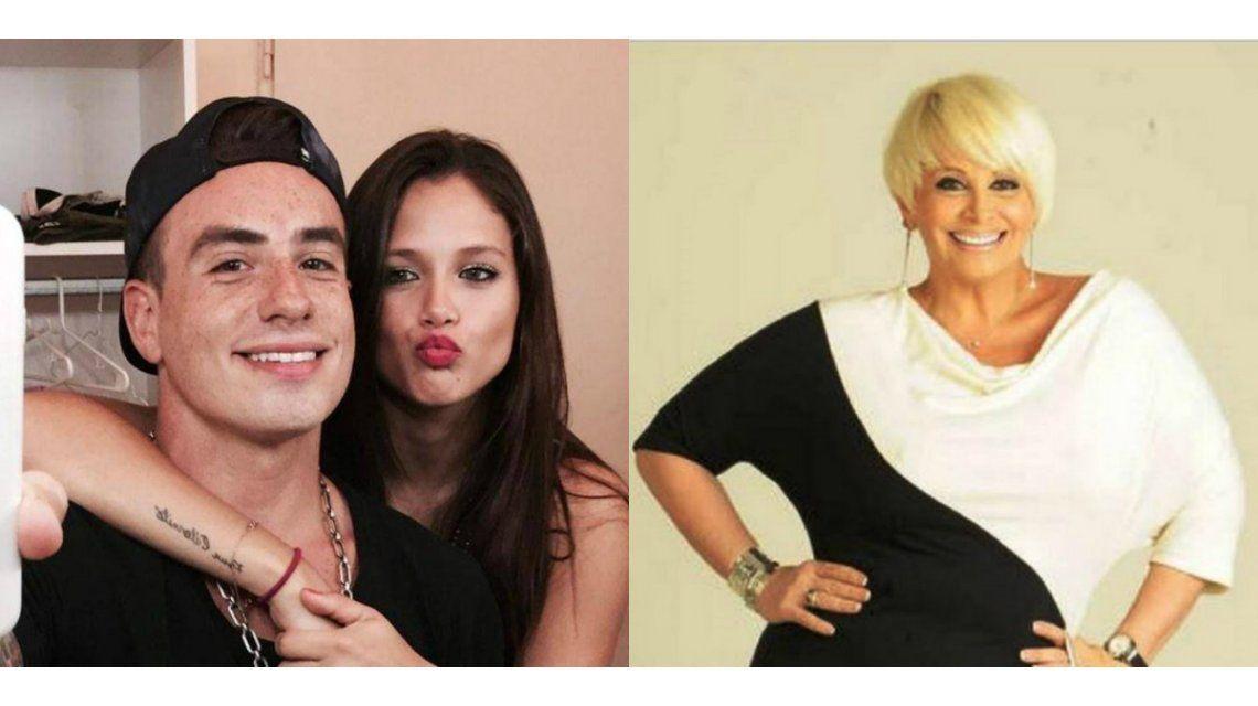 Barbie Vélez explotó contra Carmen Barbieri: Me chupa un hu... si no me quiere, yo hago la mía