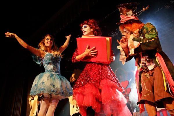 Jésica Cirio, ¿la nueva Xuxa?: las fotos de su obra infantil