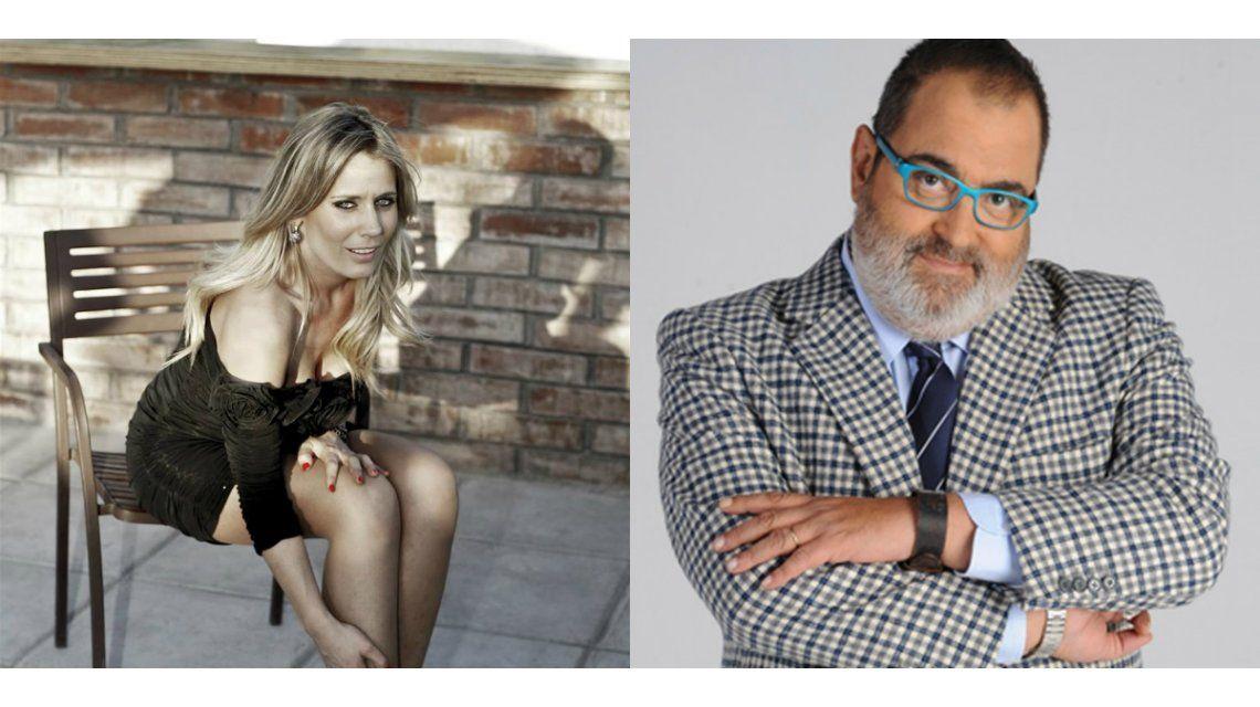 Rocío Marengo: Me extraña que Jorge Lanata me siga vinculando a Gustavo Marangoni, una persona que no conozco