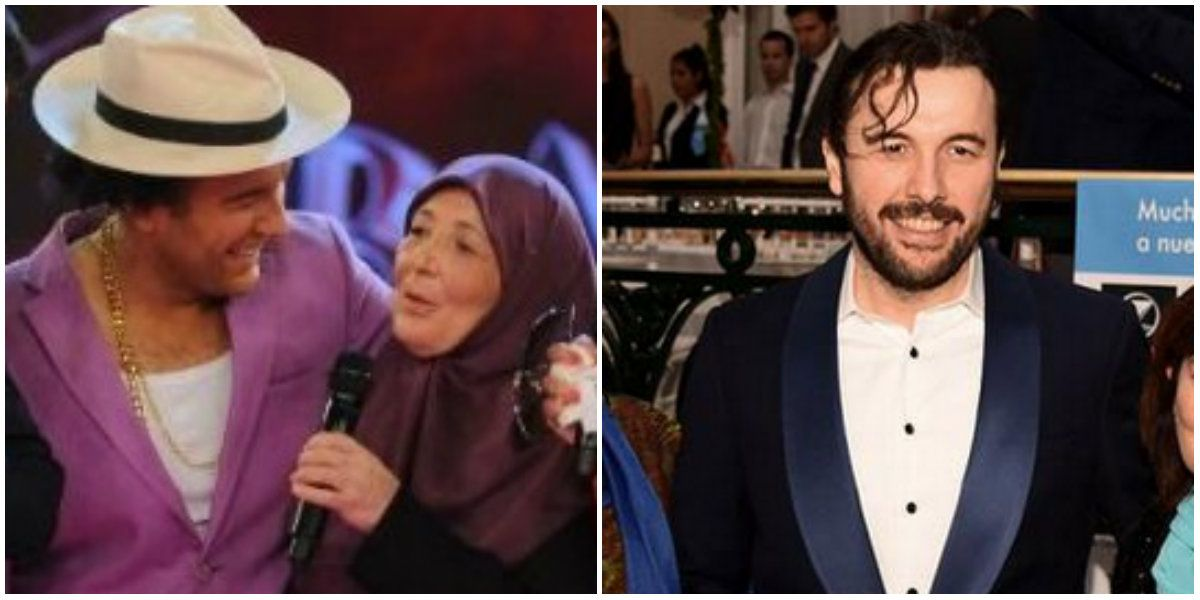 Ergun Demir contó que su madre y su novia sufrieron un robo: Estamos tristes