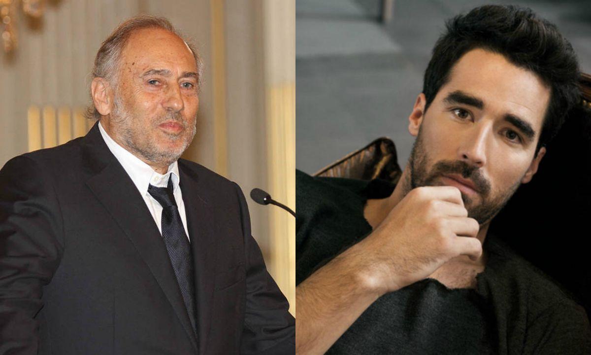 El picante cruce entre Gustavo Yankelevich con Nacho Viale: Tu abuela le hizo honor durante años a una idea de mi papá