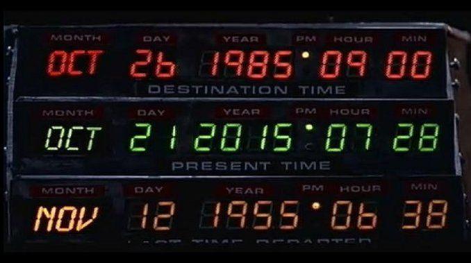 Volver al futuro llega al 2015 este miércoles: ¿Qué predicciones de la película se cumplieron?