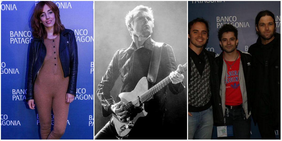 Lo que nos dejó el show de Muse: un error imperdonable de su líder ¡y looks polémicos de los famosos!
