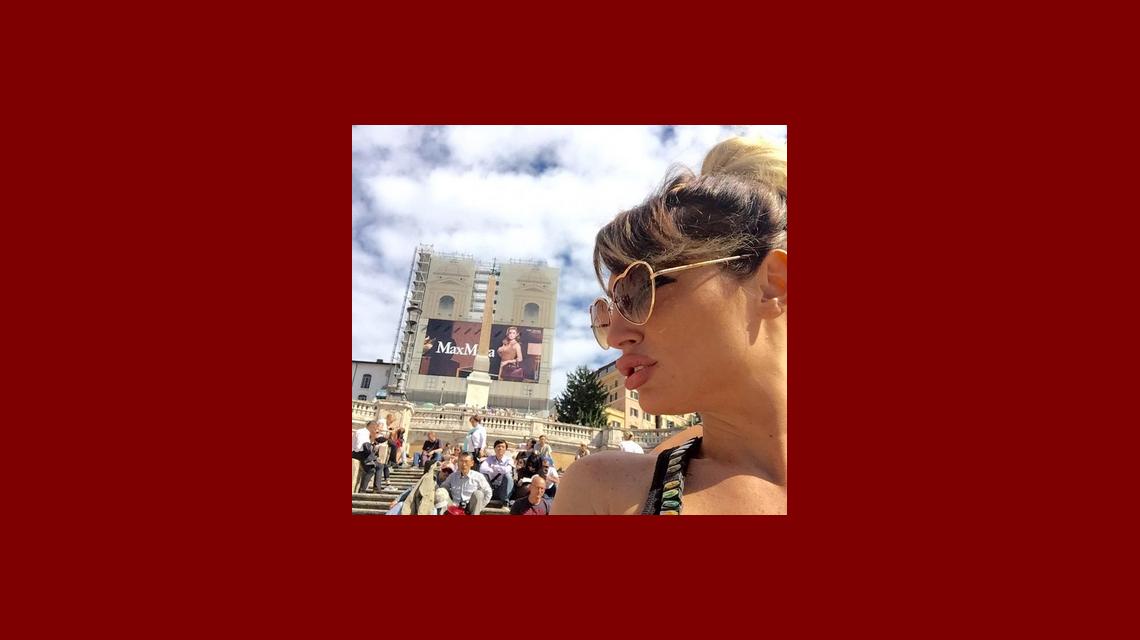 Vicky Xipolitakis, asustada por el terremoto en Salta: su relato en Twitter