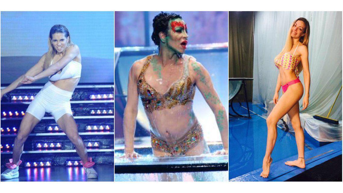 Cremas, porrazos y polémica: la acusación de Gisela Bernal a Cinthia Fernández y la palabra de Lizy Tagliani