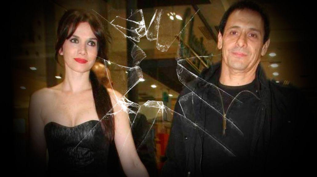 Natalia Oreiro: ¿Separada de Ricardo Mollo?