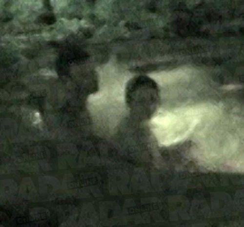 Apareció un video prohibido de Jennifer López y Ben Affleck