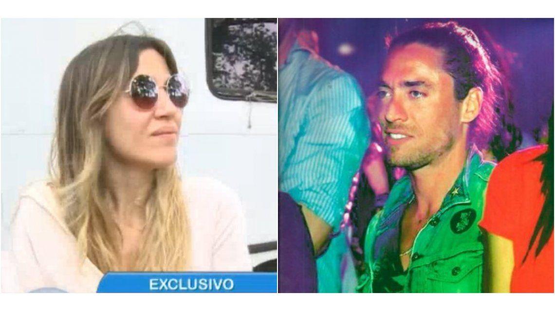 Jimena Barón viajó con su nuevo novio, Matías Tasin, a Brasil: Lo pasé muy bien