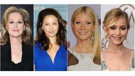 Estrellas de Hollywood denunciaron acoso y sexismo en los set de filmación