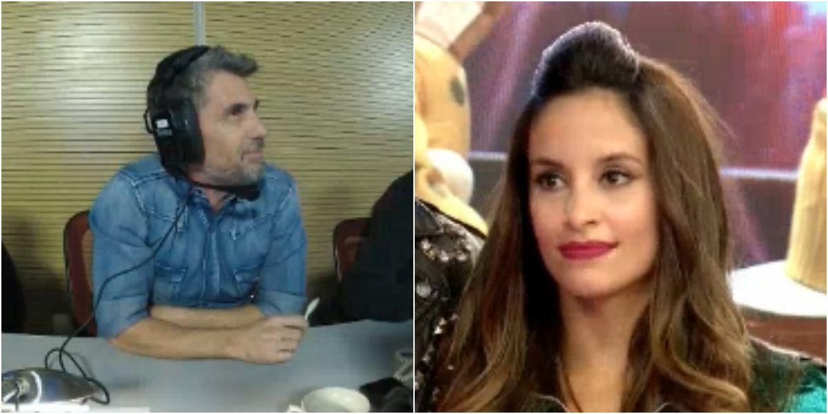 Lourdes Sánchez, bajo puntaje en el baile y crisis con el Chato Prada: A veces no lo aguanto