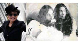Yoko Ono y la sexualidad de John Lennon: Deseaba dormir con otro hombre