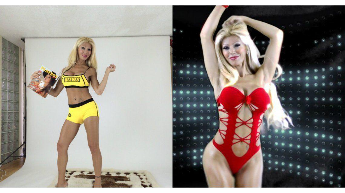 ¿Quién es Verónica Vaira? La supuesta tercera en discordia entre Diego Maradona y Rocío Oliva