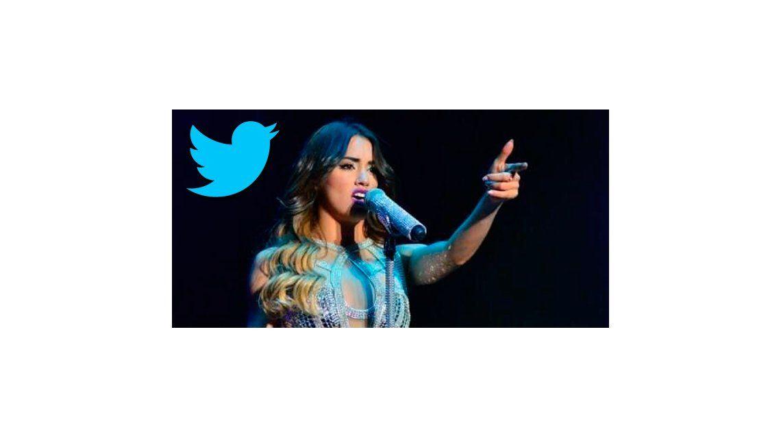 Lali Espósito cumplió 24 años y causa furor en las redes sociales