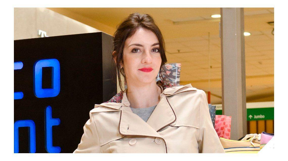 Julieta Zylberberg, sin filtro: Soy muy gauchita