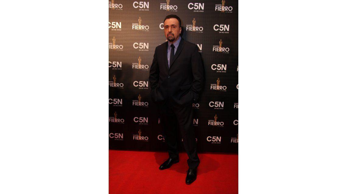 Los Martín Fierro de Cable 2015 en imágenes