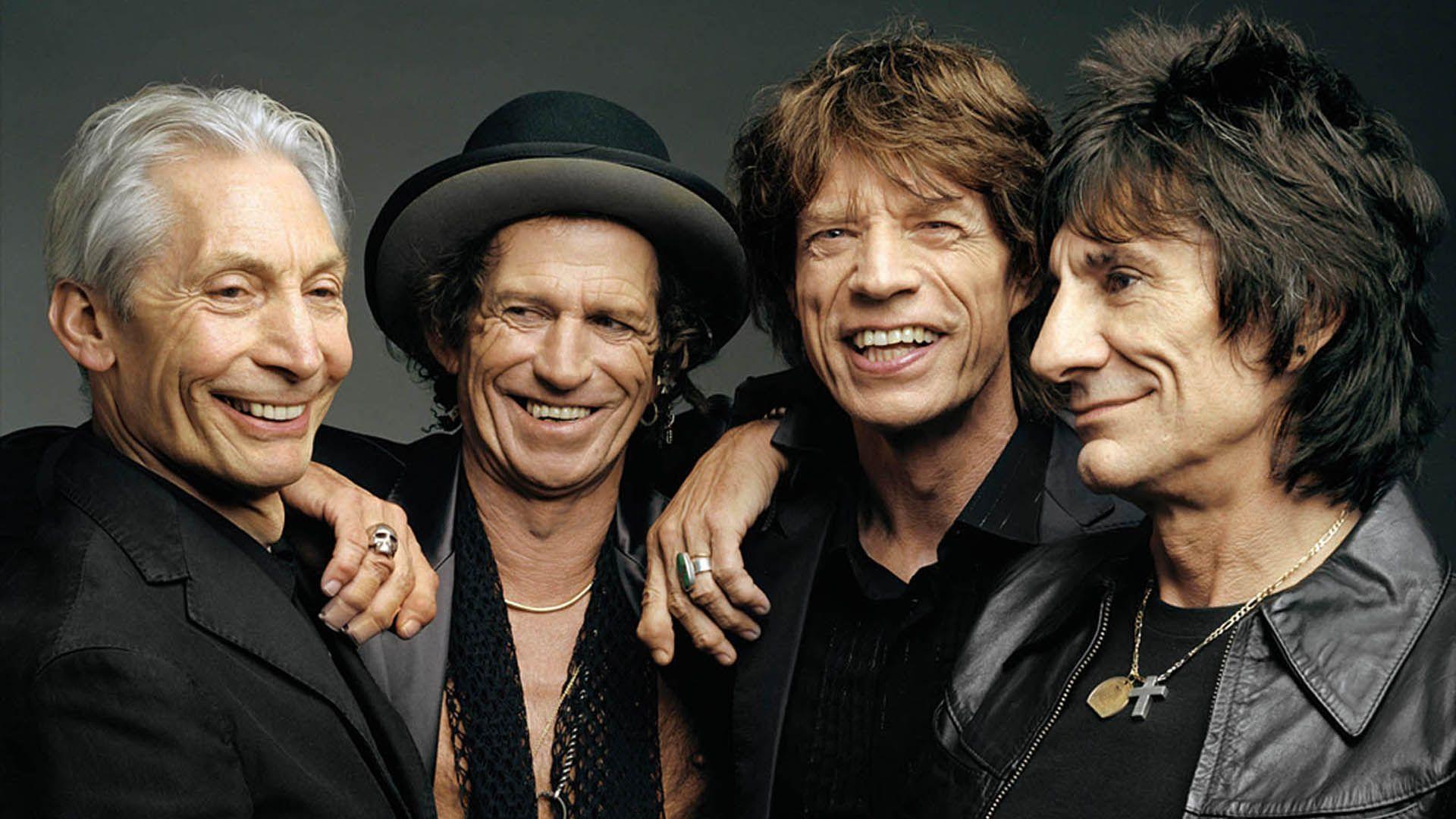 Todos los detalles de la visita de los Rolling Stones a la Argentina: venta de entradas, precios y más