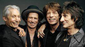Qué bandas serán teloneras de los Rolling Stones en Argentina