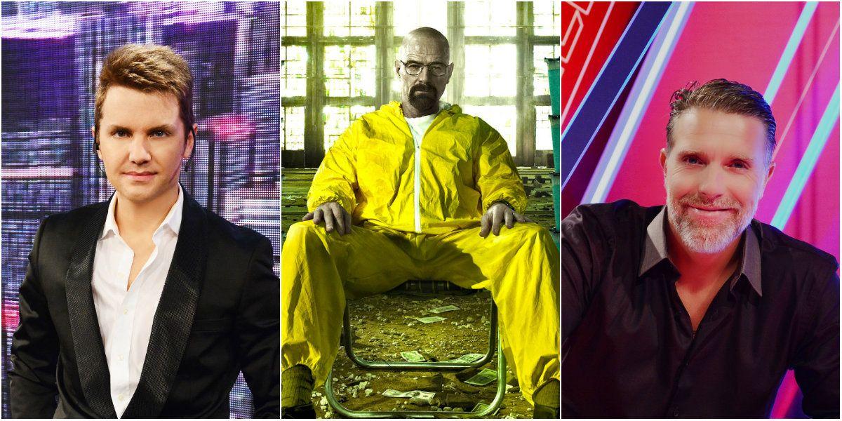La nueva noche de América: el canal suma a Breaking Bad en el prime time
