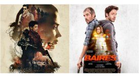 Sicario y Baires, los estrenos de cine de esta semana: mirá los trailers
