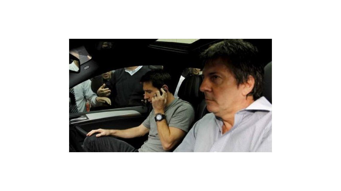 Piden 22 meses de prisión para Messi: ¿qué pasará con Antonella Roccuzzo y sus hijos Thiago y Mateo?
