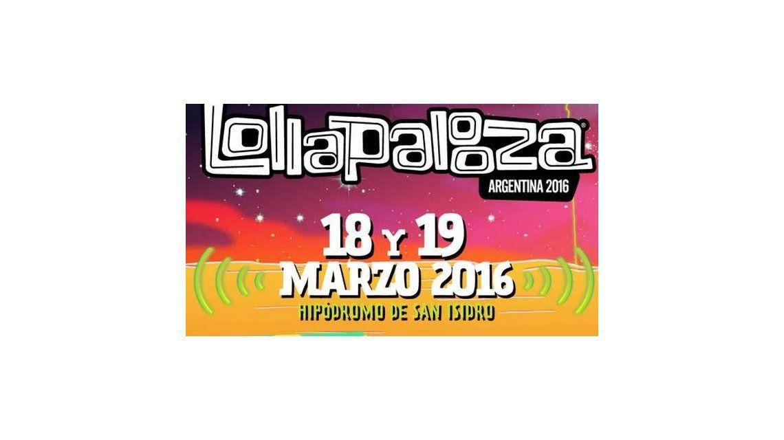 Los gigantes de la música mundial que estarán en el Lollapalooza Argentina 2016