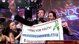 Un amigo de Fede Bal pidió ayuda en SM: sufre la misma enfermedad que Avril Lavigne