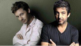 Benjamín Vicuña confesó su admiración por Ricardo Darín: el motivo y lo que los une