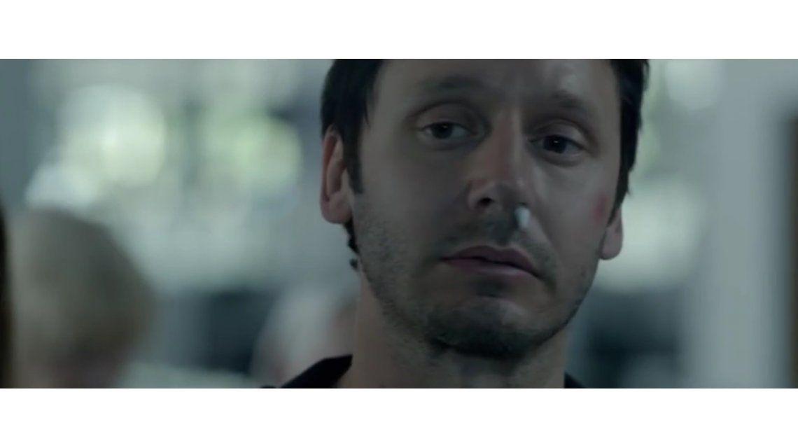 Benjamín Vicuña, a solas con RatingCero.com, habló de su nueva película Baires
