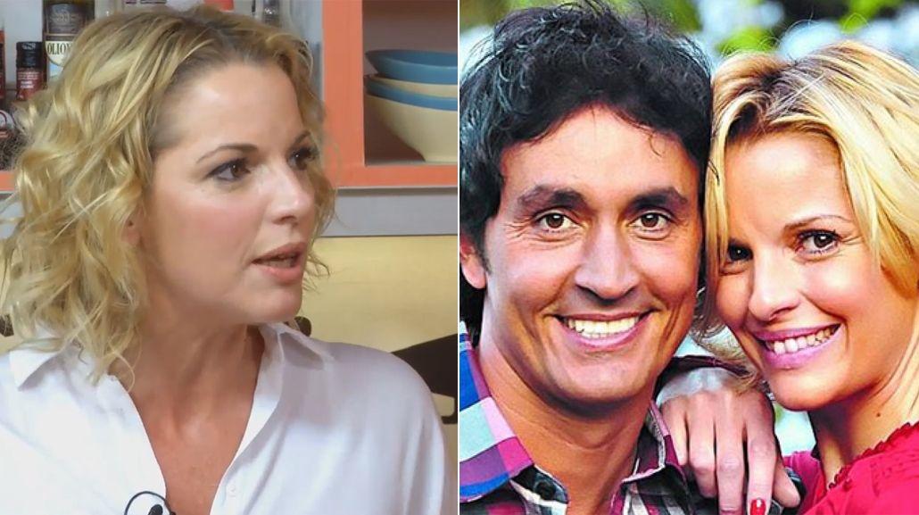 ¿Vuelve la dupla Carina Zampini y Sebastián Estevanéz?: La pareja se merece...