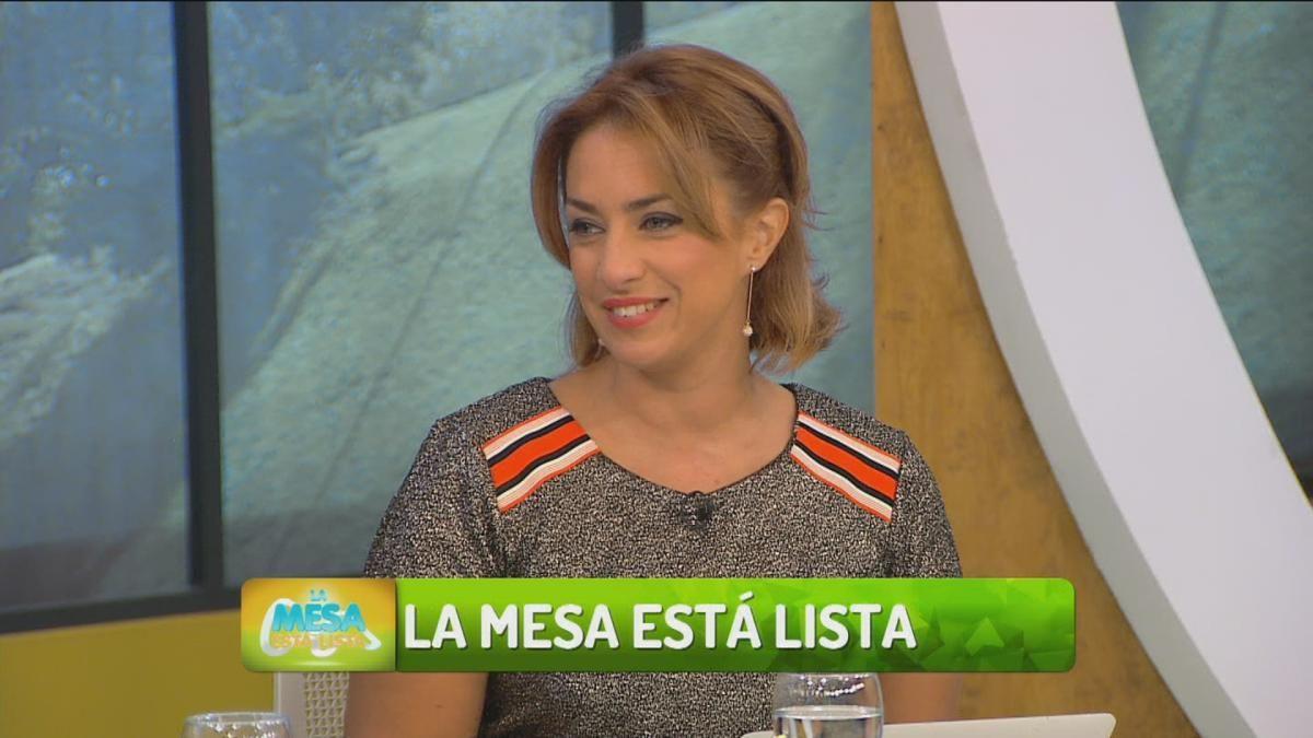 Maria Julia Oliván, emocionada con su embarazo: La fertilización dio resultado