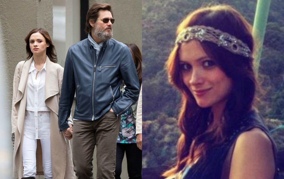 ¿Quién era Cathriona White, la novia de Jim Carrey que se suicidó?